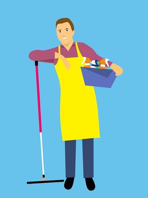 las empleadas del hogar
